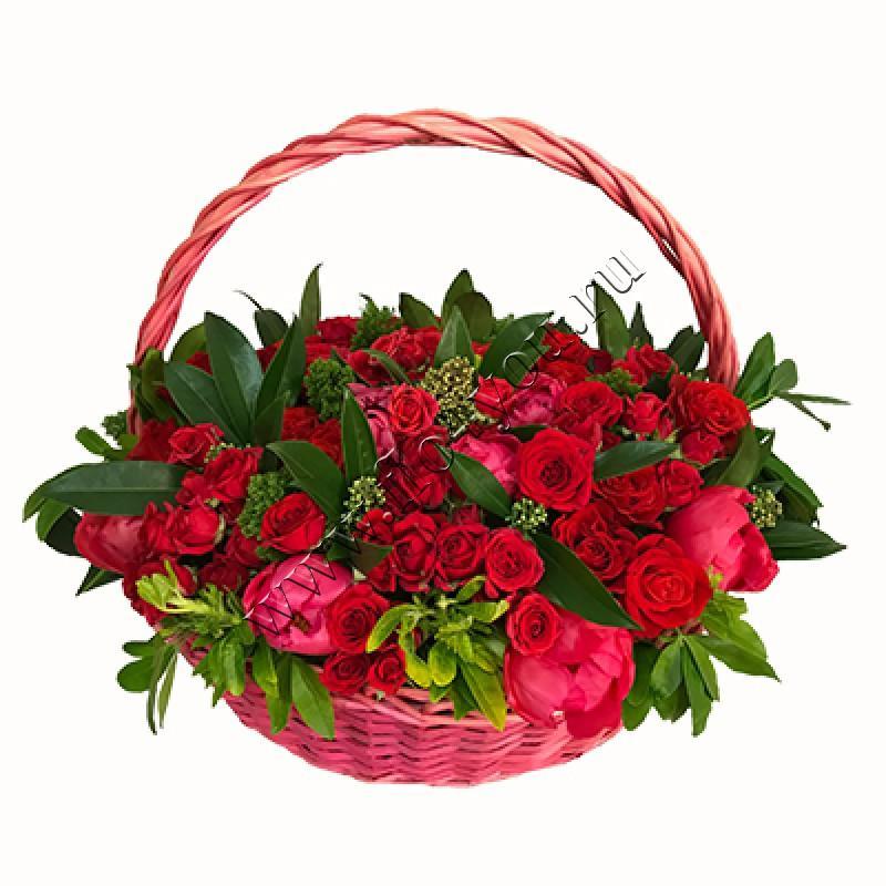 Заказ цветов в подарок в любую точку москвы купить цветы минск площадь победы